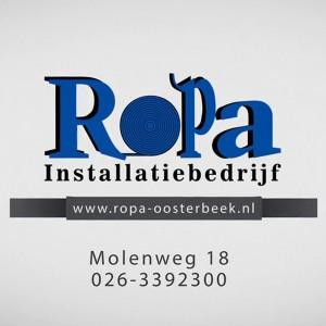 Ropa Loodgieter Arnhem